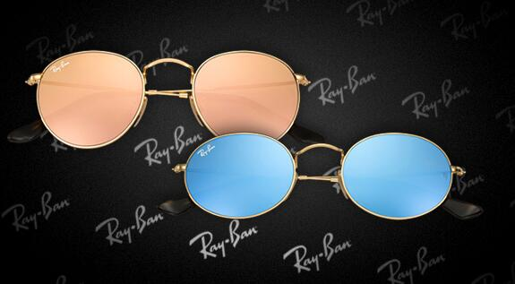 cheap ray ban round  peak from the dispensable small accessories to the now ubiquitous fashion items, cheap ray ban sunglasses spark with lightning to set foot on the \person